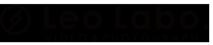 Leo Labo 映像+写真+デザイン+web
